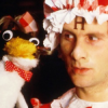 telegramsam: Mister Flibble is Very Cross (Rimmer)