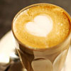 mercilynn: ({misc} cappuccino heart)