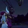 batteriesnotincluded: (Seto ♥ Under the moon.)