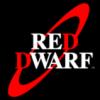 reddwarf: Red Dwarf Logo (Default)
