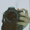 faiths: (Stock: Camera)