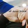 """pixel: Kirk/Spock """"at any price,"""" (Star Trek 2009) (trek: ks atanyprice)"""