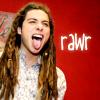 circledown: ([AI] Rawr)