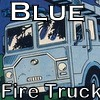 playswithworms: (blue fire truck)