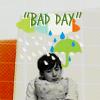 traffic: (khun: i had a bad day)