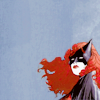 deense: (comics: batwoman)