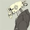 artisticmuddle: (Robot Head)