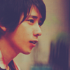 arashic0804: (nino side view)