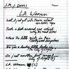 thedoors: (l.a woman // lyrics)