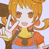 mogami: (peace sign!)