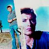 deanandsam: (Dean)