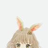 sayori: (Bunny)