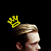 manofthenorth: (Crowned King)