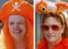 ledilid: (двоє - orange fans)