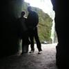 ledilid: (двоє - силуети в печері ч-ж)
