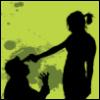 ledilid: (двоє - дівка з пістолетом у лоба хлопцю)