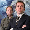 tarlanx: (TV - Primeval - Nick and Lester)