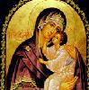 rowannrose: (Icon: Theotokos)