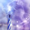 muffinbutton: (Birthday Candle)