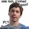 wild_dreamer: (Crashed PC)