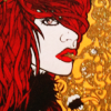 tequilamockingbird: tangled red hair and distant look in the eyes (Default)