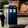 girlflesh: (DW. 9. TARDIS. Alone.)