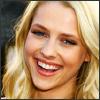 juliana: I am smiling.  It does happen. (happy!)