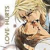 terrayndian: (Naono - Love Hurts)