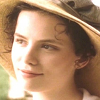 winding_path: (Kate Beckinsale -- Content (Emma))