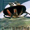 winding_path: (SPN -- Dean Is My Frog)