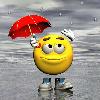 dragonheart: (Rainy day)
