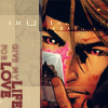 dianamoon: Give My Life for LOVE (Gambit)