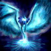 arilou: (Blue Phoenix)
