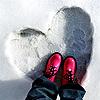 playing_footsie: (feet and heart)