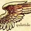 oliviafic: (yuletide//livia)