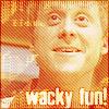 shamus: (wacky fun)