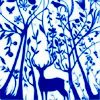 emeralddarkness: (bambi in blue)