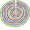 devohoneybee: (circles)