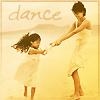 devohoneybee: (dance)