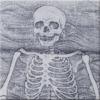 devohoneybee: (skeleton)