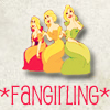 canorous: (Disney: Fangirling!)