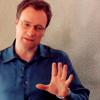 grammarwoman: (Glasses!Rodney has grabby hands)
