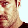 grammarwoman: (Derek Reese has his eye on you)