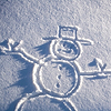 grammarwoman: (Snowman)