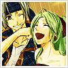 tairako: (siblings together)