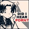 tairako: (did I hear PORN?)