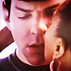 grammarwoman: (Spock/Uhura)