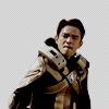 grammarwoman: (Sulu is fierce)