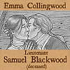 collingwood: (Blackwood Kiss)