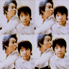 candlesho: (matsumiya: we love each other no really)